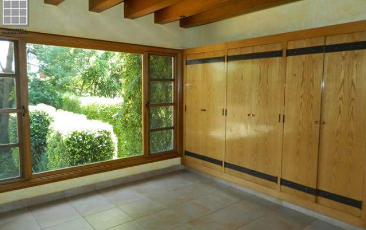 Foto de casa en condominio en renta en, jardines del pedregal, álvaro obregón, df, 1749561 no 03