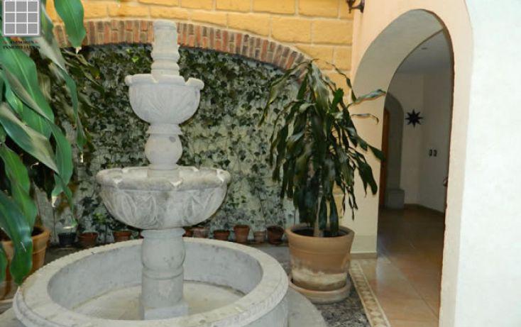 Foto de casa en condominio en renta en, jardines del pedregal, álvaro obregón, df, 1749561 no 04