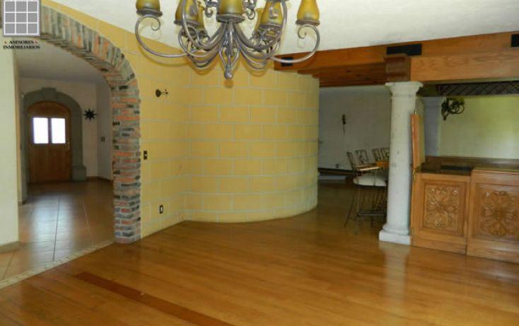 Foto de casa en condominio en renta en, jardines del pedregal, álvaro obregón, df, 1749561 no 06