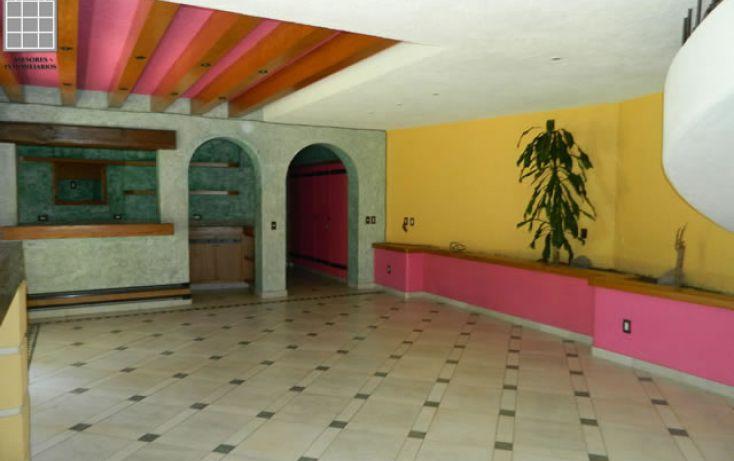 Foto de casa en condominio en renta en, jardines del pedregal, álvaro obregón, df, 1749561 no 10