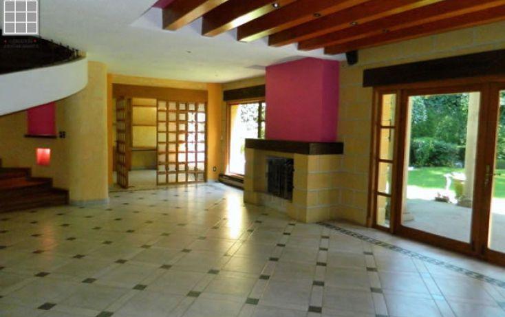 Foto de casa en condominio en renta en, jardines del pedregal, álvaro obregón, df, 1749561 no 11