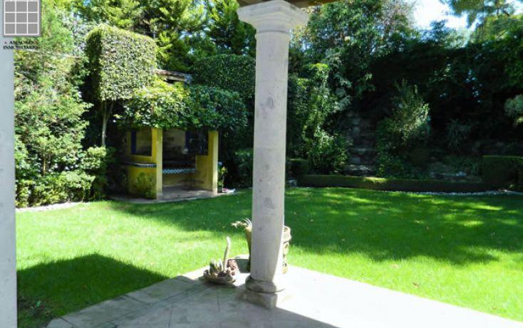 Foto de casa en condominio en renta en, jardines del pedregal, álvaro obregón, df, 1749561 no 12
