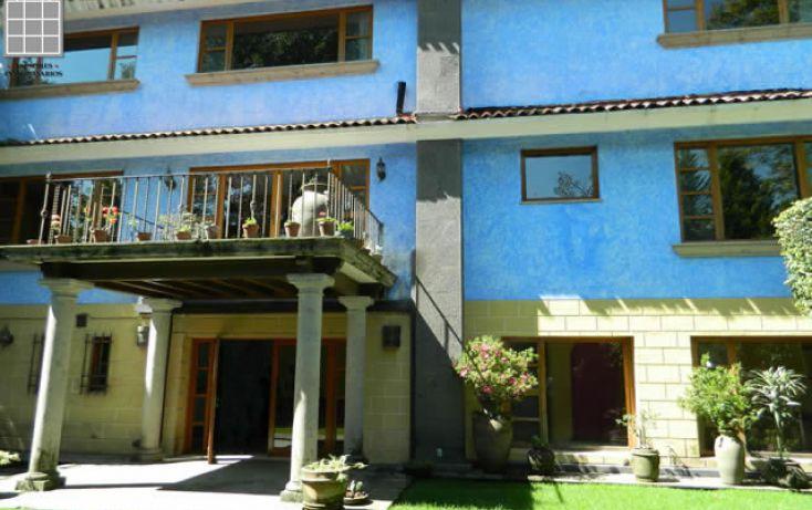 Foto de casa en condominio en renta en, jardines del pedregal, álvaro obregón, df, 1749561 no 13