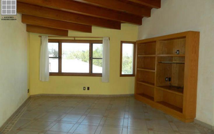 Foto de casa en condominio en renta en, jardines del pedregal, álvaro obregón, df, 1749561 no 14