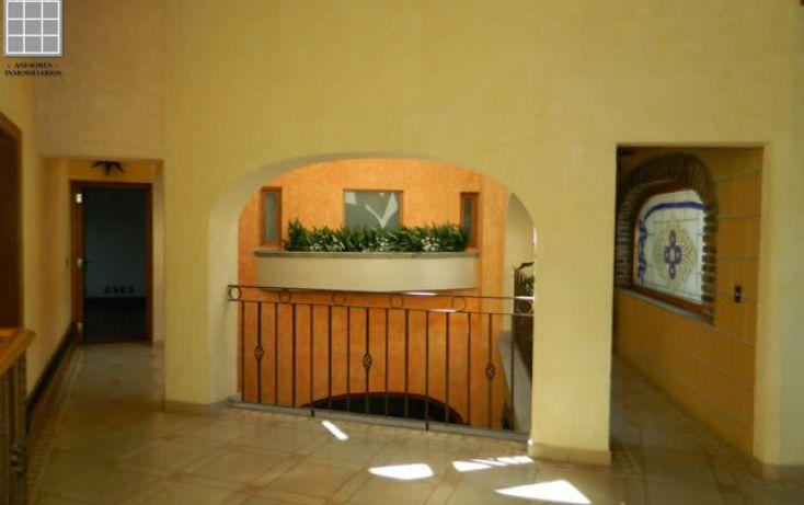 Foto de casa en condominio en renta en, jardines del pedregal, álvaro obregón, df, 1749561 no 15