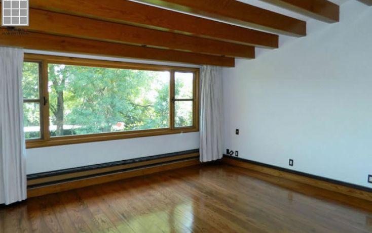 Foto de casa en condominio en renta en, jardines del pedregal, álvaro obregón, df, 1749561 no 16