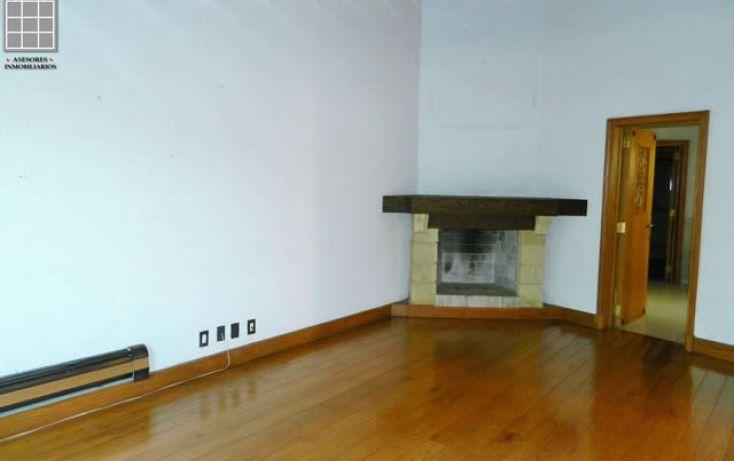 Foto de casa en condominio en renta en, jardines del pedregal, álvaro obregón, df, 1749561 no 17