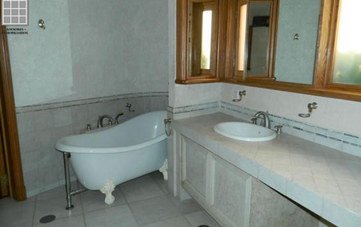 Foto de casa en condominio en renta en, jardines del pedregal, álvaro obregón, df, 1749561 no 18