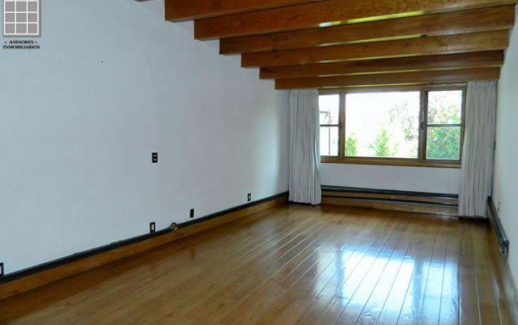 Foto de casa en condominio en renta en, jardines del pedregal, álvaro obregón, df, 1749561 no 19