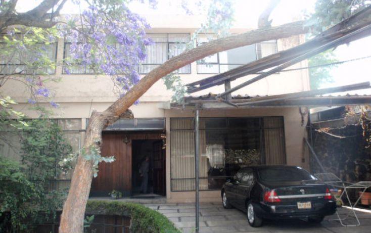 Foto de casa en renta en, jardines del pedregal, álvaro obregón, df, 1765993 no 01