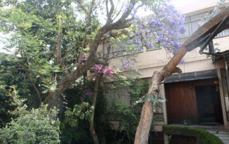 Foto de casa en renta en, jardines del pedregal, álvaro obregón, df, 1765993 no 02