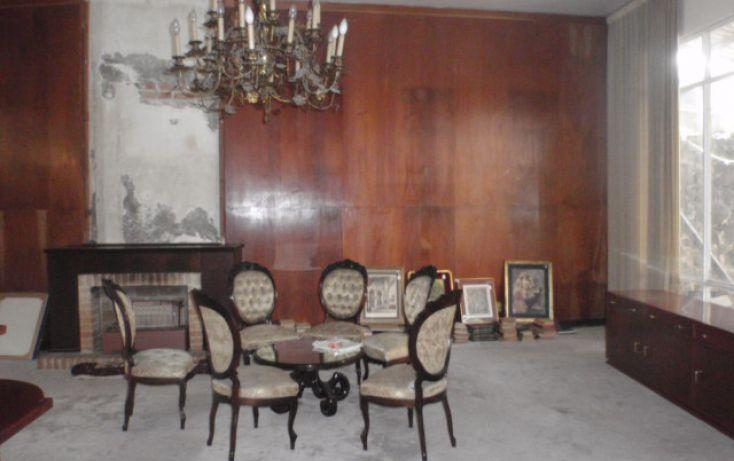 Foto de casa en renta en, jardines del pedregal, álvaro obregón, df, 1765993 no 04