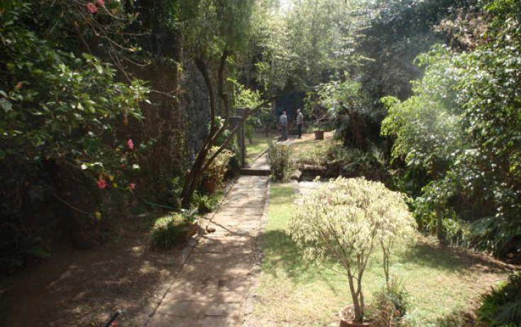 Foto de casa en renta en, jardines del pedregal, álvaro obregón, df, 1765993 no 05