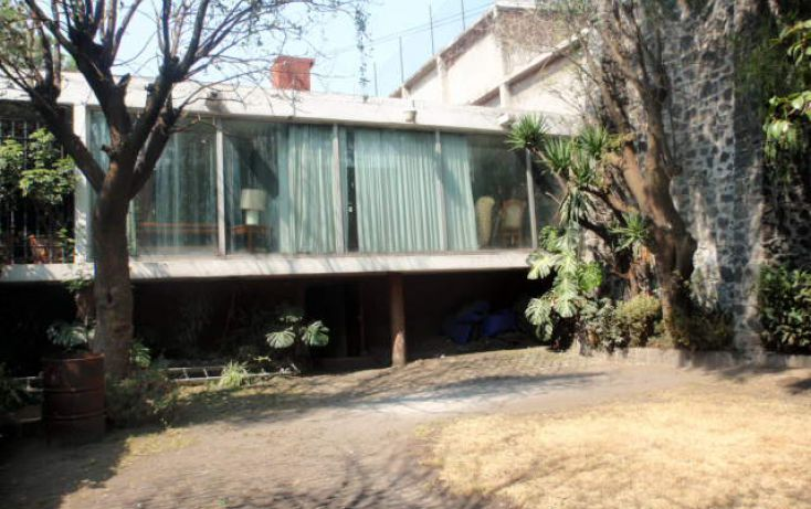Foto de casa en venta en, jardines del pedregal, álvaro obregón, df, 1775676 no 10