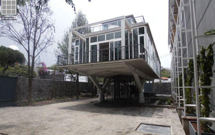 Foto de oficina en renta en, jardines del pedregal, álvaro obregón, df, 1777767 no 01
