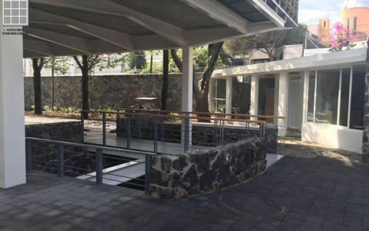 Foto de oficina en renta en, jardines del pedregal, álvaro obregón, df, 1777767 no 02