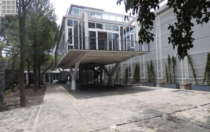 Foto de oficina en renta en, jardines del pedregal, álvaro obregón, df, 1777767 no 03