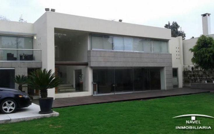 Foto de casa en venta en, jardines del pedregal, álvaro obregón, df, 1807886 no 01