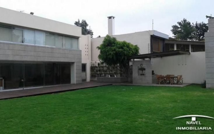 Foto de casa en venta en, jardines del pedregal, álvaro obregón, df, 1807886 no 02