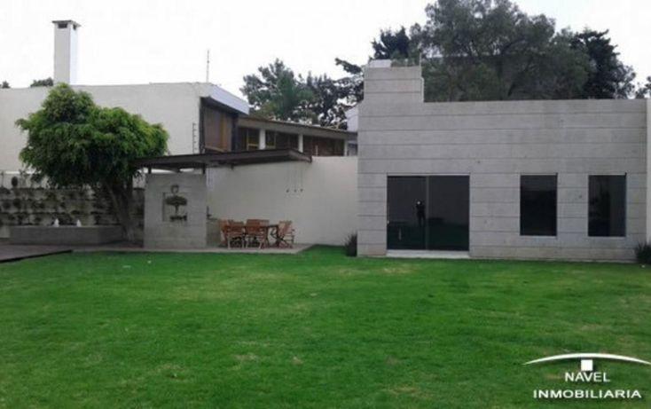 Foto de casa en venta en, jardines del pedregal, álvaro obregón, df, 1807886 no 03