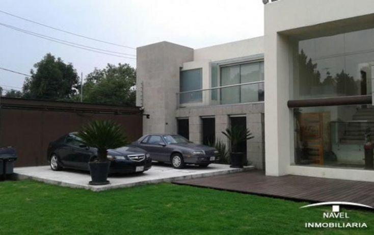 Foto de casa en venta en, jardines del pedregal, álvaro obregón, df, 1807886 no 04