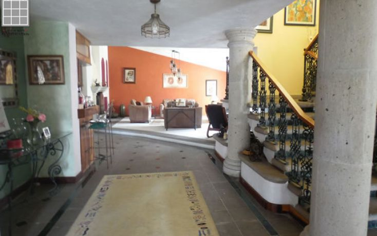 Foto de casa en condominio en venta en, jardines del pedregal, álvaro obregón, df, 1828322 no 02