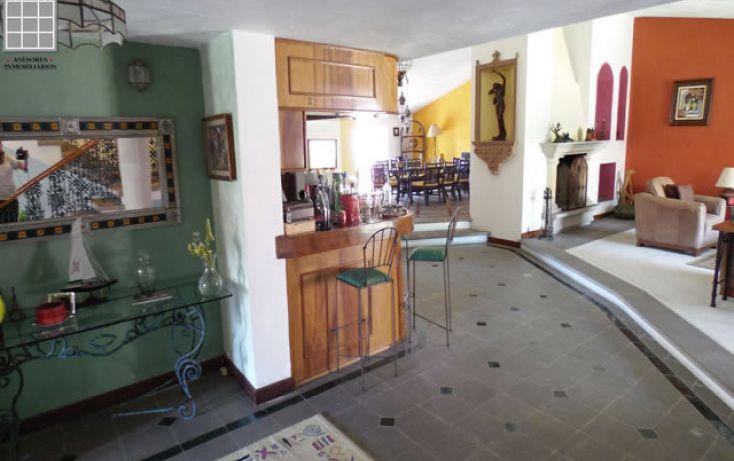Foto de casa en condominio en venta en, jardines del pedregal, álvaro obregón, df, 1828322 no 03