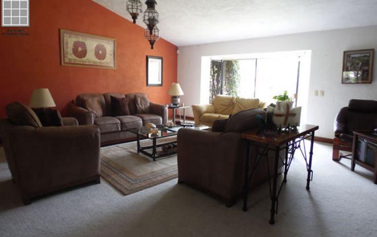 Foto de casa en condominio en venta en, jardines del pedregal, álvaro obregón, df, 1828322 no 04