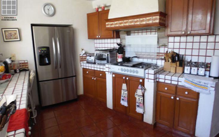 Foto de casa en condominio en venta en, jardines del pedregal, álvaro obregón, df, 1828322 no 06