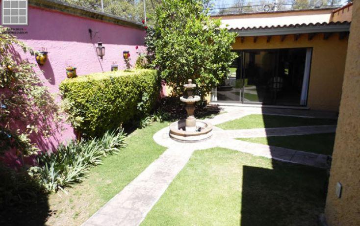 Foto de casa en condominio en venta en, jardines del pedregal, álvaro obregón, df, 1828322 no 07