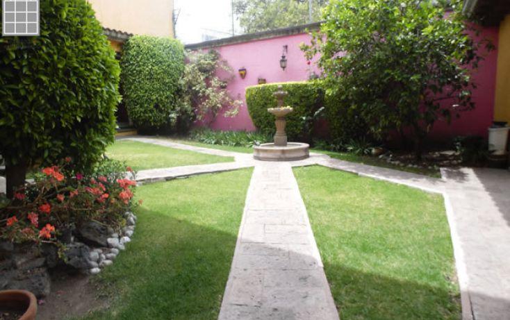 Foto de casa en condominio en venta en, jardines del pedregal, álvaro obregón, df, 1828322 no 08