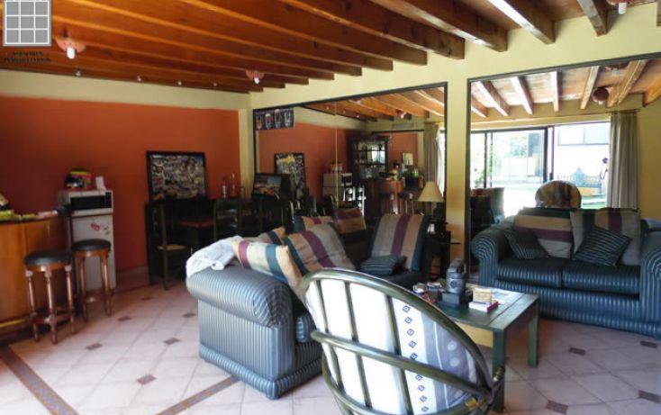Foto de casa en condominio en venta en, jardines del pedregal, álvaro obregón, df, 1828322 no 09