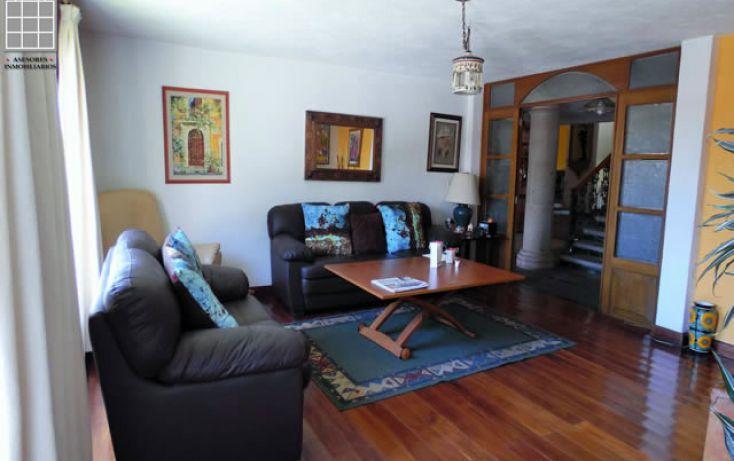 Foto de casa en condominio en venta en, jardines del pedregal, álvaro obregón, df, 1828322 no 10