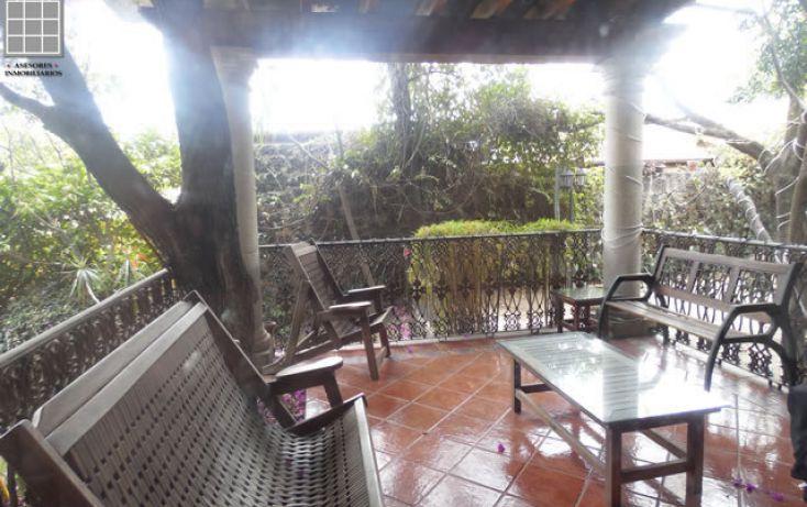Foto de casa en condominio en venta en, jardines del pedregal, álvaro obregón, df, 1828322 no 14