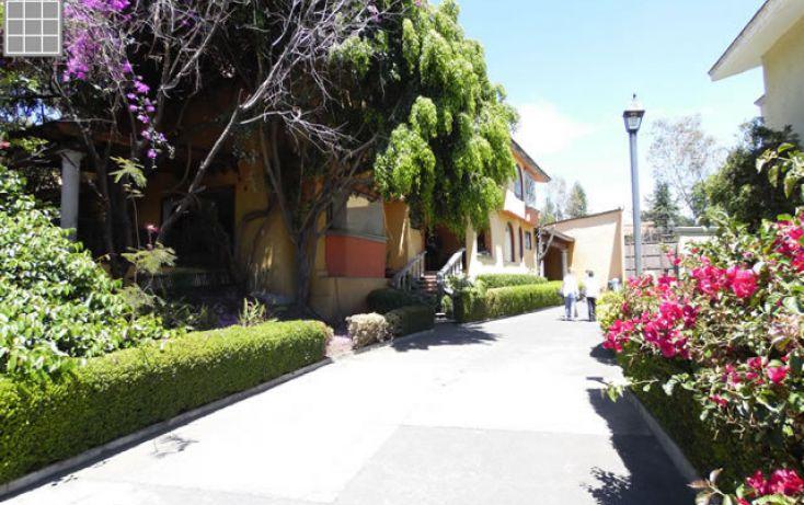 Foto de casa en condominio en venta en, jardines del pedregal, álvaro obregón, df, 1828322 no 15