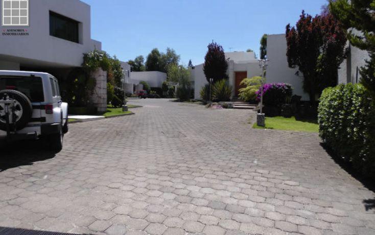 Foto de casa en condominio en venta en, jardines del pedregal, álvaro obregón, df, 1828342 no 01