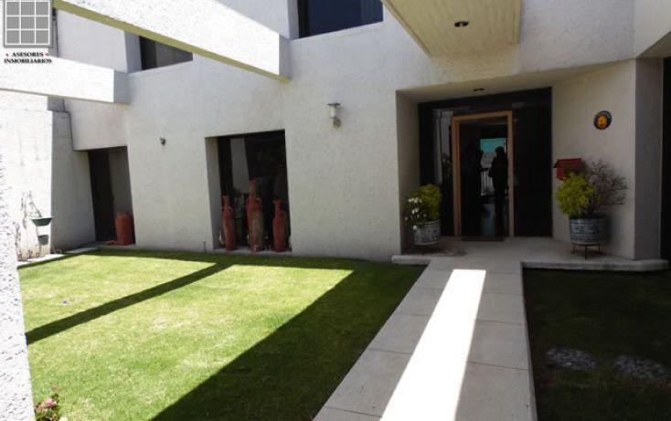 Foto de casa en condominio en venta en, jardines del pedregal, álvaro obregón, df, 1828342 no 04
