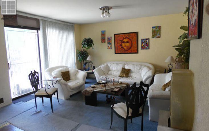 Foto de casa en condominio en venta en, jardines del pedregal, álvaro obregón, df, 1828342 no 06