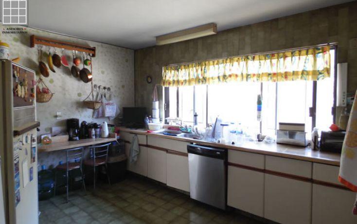 Foto de casa en condominio en venta en, jardines del pedregal, álvaro obregón, df, 1828342 no 08