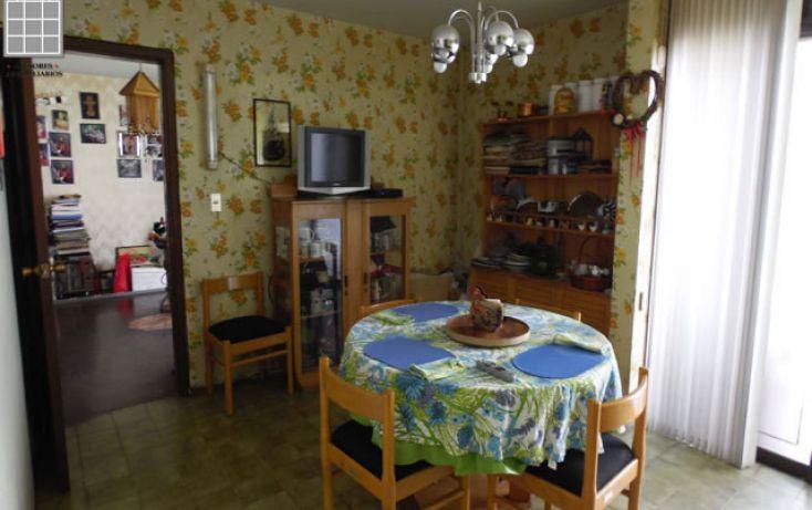 Foto de casa en condominio en venta en, jardines del pedregal, álvaro obregón, df, 1828342 no 09
