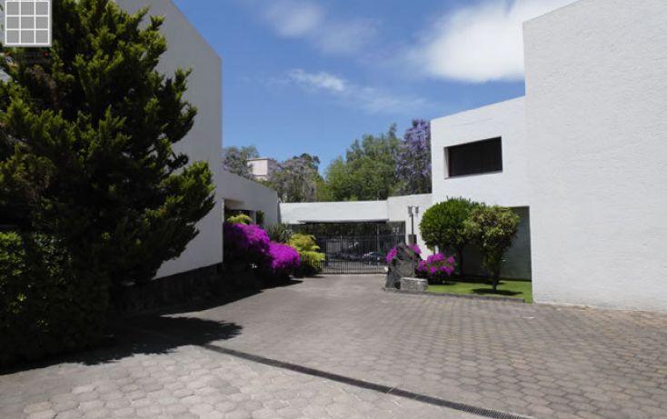 Foto de casa en condominio en venta en, jardines del pedregal, álvaro obregón, df, 1828342 no 10