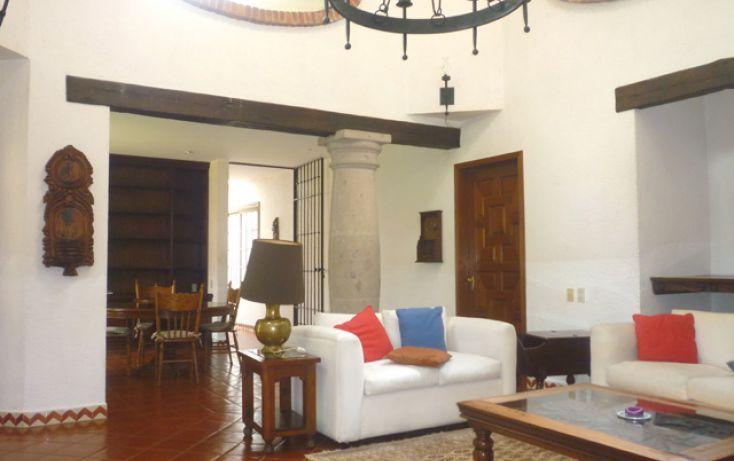 Foto de casa en condominio en venta en, jardines del pedregal, álvaro obregón, df, 1829801 no 02