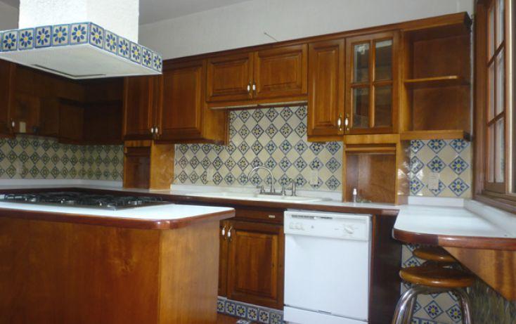 Foto de casa en condominio en venta en, jardines del pedregal, álvaro obregón, df, 1829801 no 05