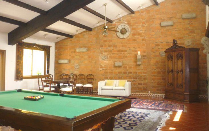 Foto de casa en condominio en venta en, jardines del pedregal, álvaro obregón, df, 1829801 no 06