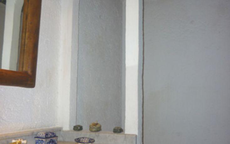 Foto de casa en condominio en venta en, jardines del pedregal, álvaro obregón, df, 1829801 no 07