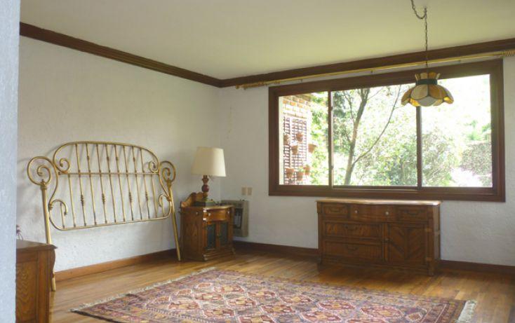 Foto de casa en condominio en venta en, jardines del pedregal, álvaro obregón, df, 1829801 no 11