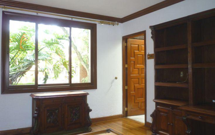Foto de casa en condominio en venta en, jardines del pedregal, álvaro obregón, df, 1829801 no 14