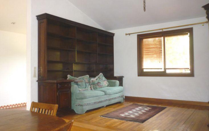 Foto de casa en condominio en venta en, jardines del pedregal, álvaro obregón, df, 1829801 no 16