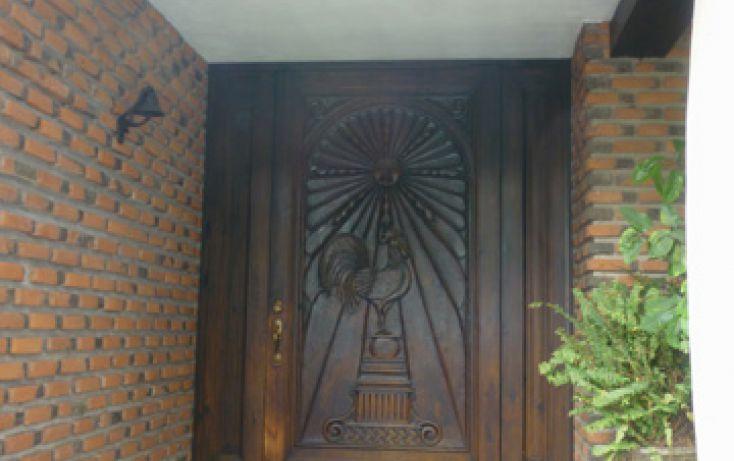 Foto de casa en condominio en venta en, jardines del pedregal, álvaro obregón, df, 1829801 no 17