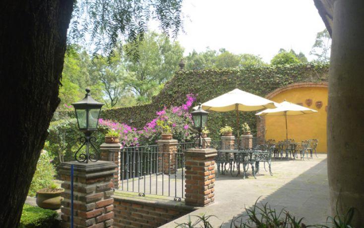 Foto de casa en condominio en venta en, jardines del pedregal, álvaro obregón, df, 1829801 no 18